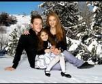 Family -- Christmas 2011